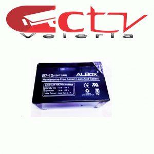 baterai albox, albox alarm, albox alarm system