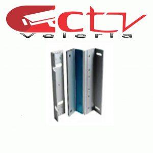 Security system-Bracket magnetic lock BR-600ZLS, Security system-Bracket magnetic lock, Security Systems Bracket Magnetic Lock