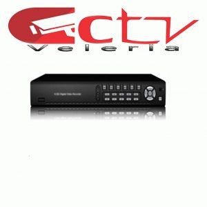 Hybrid Dvr Cctv, Cctv Hybrid Dvr, 4 channel Hybrid Cctv Dvr