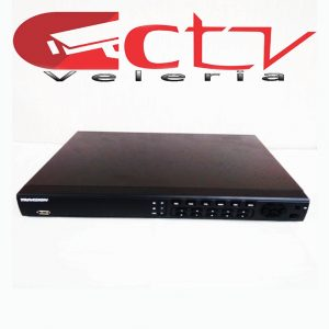 DVR 5in1 UHD, DVR 8 channel, Trivision